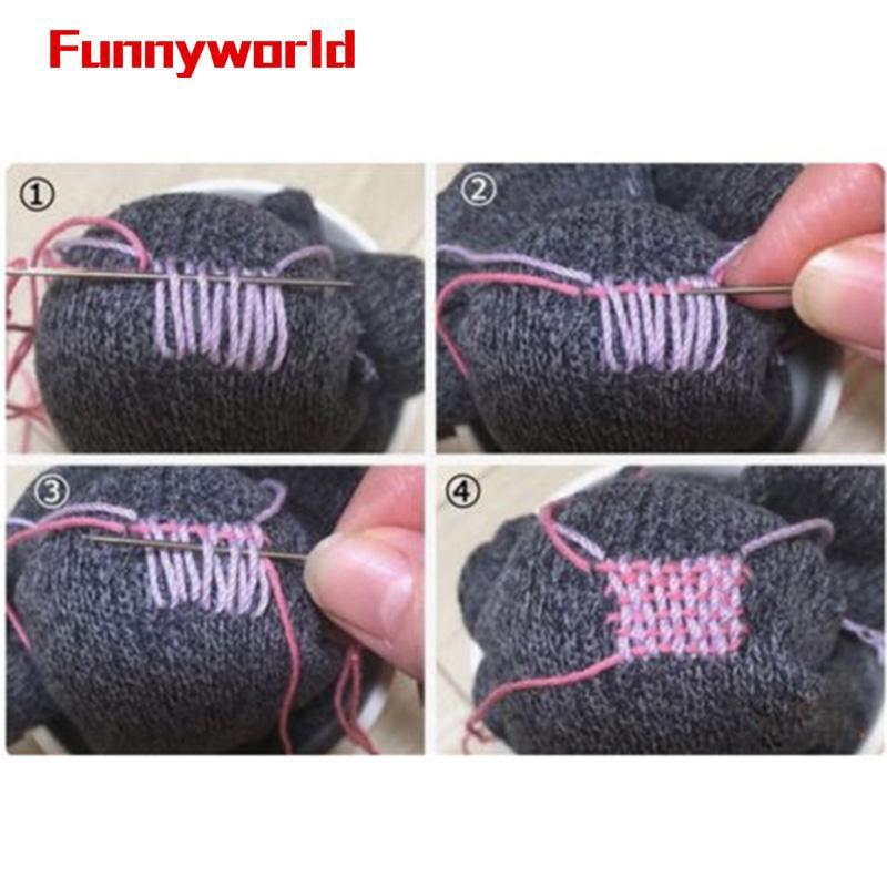 New Darning mushroom patching tool Socks Sewing Tools sewing Wood Mending