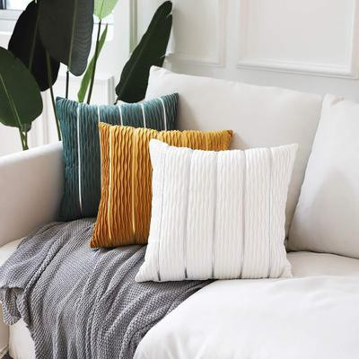 2020 luxury pillow cover fashion design cushion cover throw pillow cover for sofa livingroom