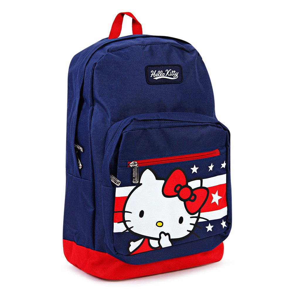 ab5838d857b Hello Kitty Anello style Backpack   Shopee Singapore