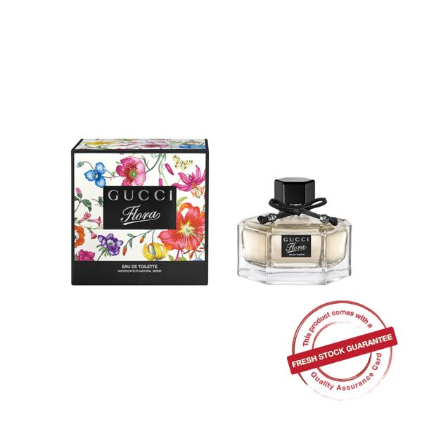 1c0e08c505f Gucci Flora Lady EDT 75ml