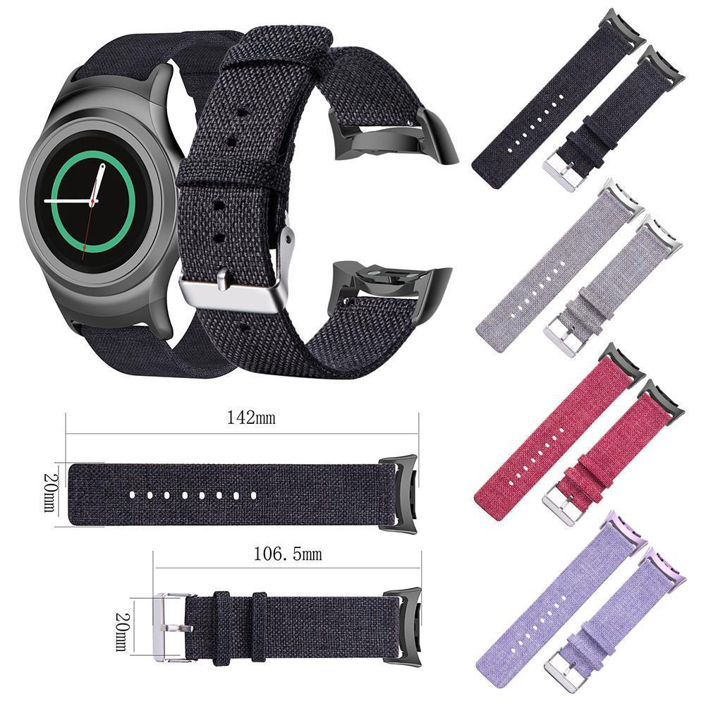 Wristwatch Bands Sweet-Tempered Fitbit Alta Watches, Parts & Accessories Alta Hr Fitness Tracker Smartwatch Armband Ersatz Silikon Sport