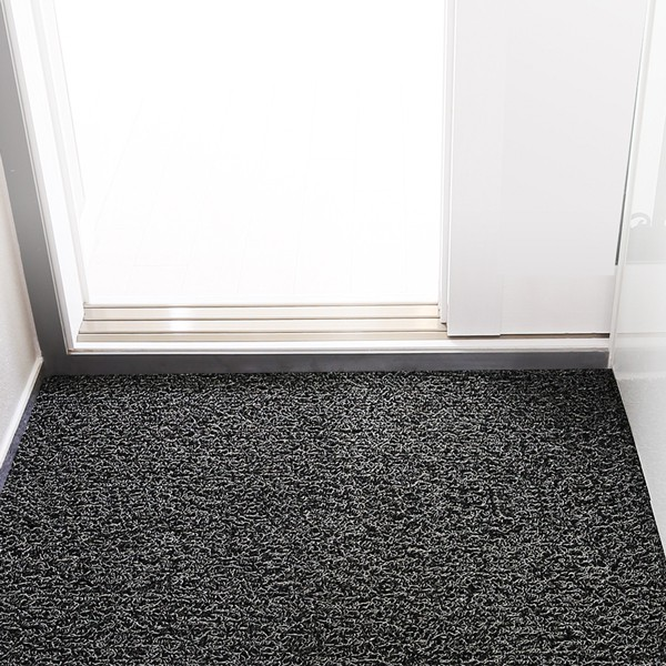DIY PVC Coil Floor Mat 120cm x 10cm