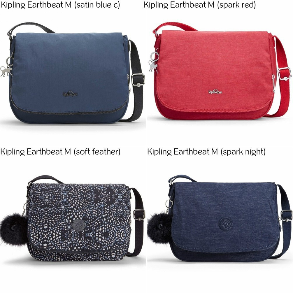 47092b1da2 Buy kipling bag Online - Sale - Women's Bags, Jun 2019 | Shopee Singapore