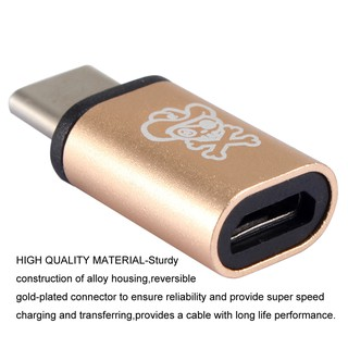 Inventive Aluminum Type C Male To Usb 3.0 Female Otg Converter Adapter With Anti-lost Metal Keychain For Xiaomi S8 Huawei For Pc Computer & Office