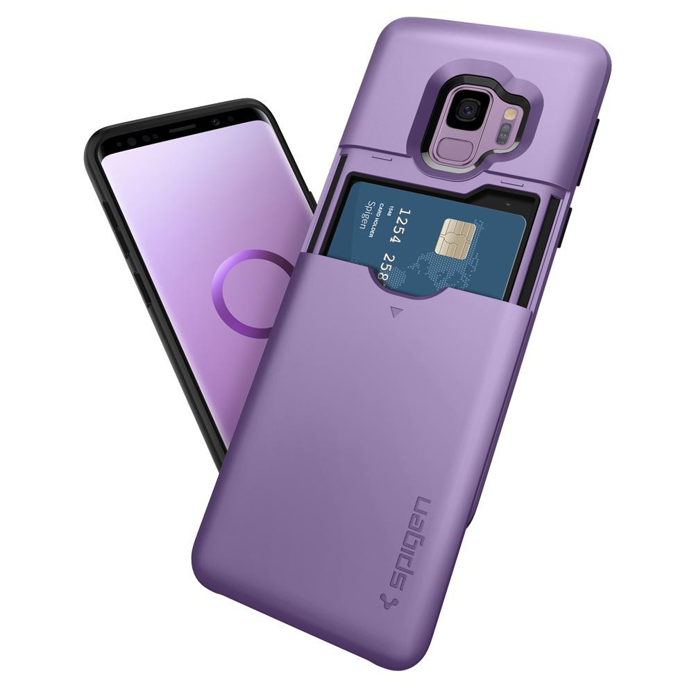 Spigen Iphone Xs Max Case Casing Cover Slim Armor Cs Shopee Singapore X Anti Shock With Stand Violet