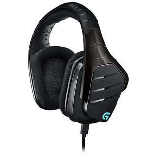 Logitech G633 Artemis Spectrum – (PC, PS4, Xbox One, Switch