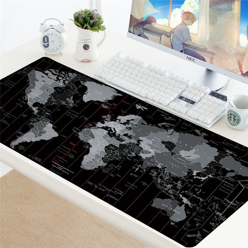 Gaming Xl Mousepad Anti Slip Rubber