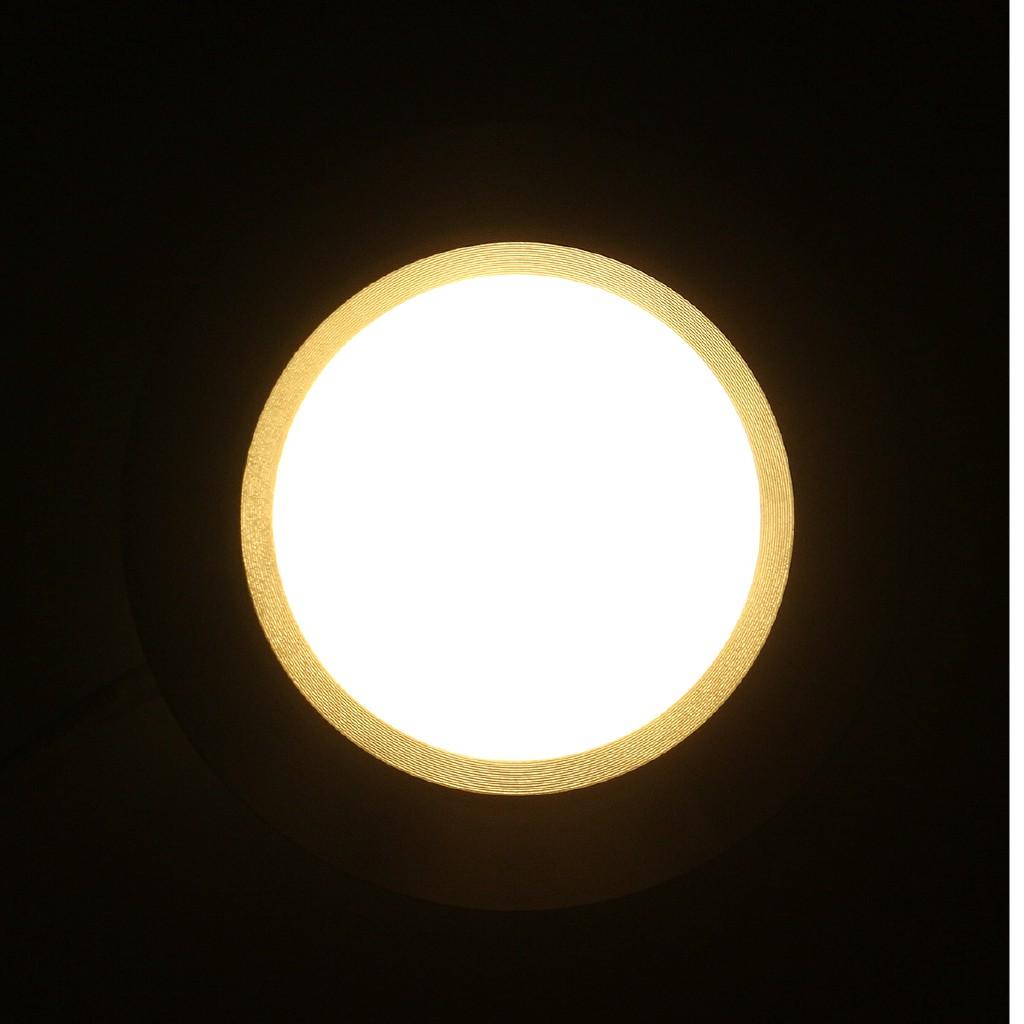 Rv Led Round Recessed Ceiling Light