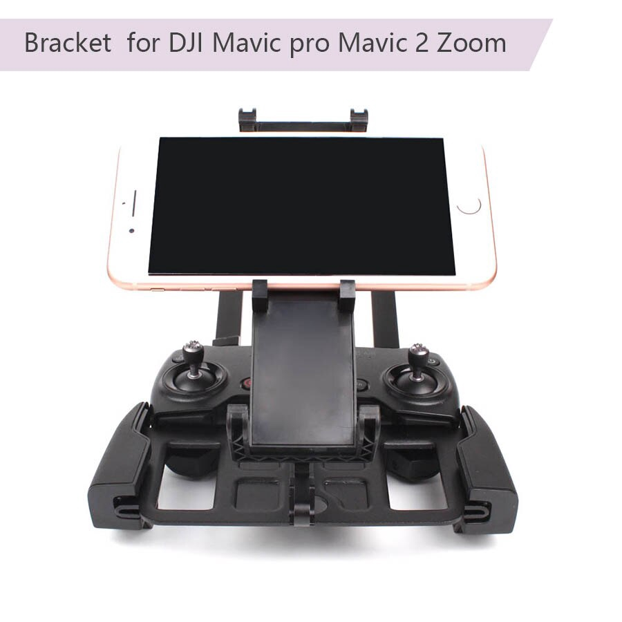 7.9//9.7 INCH Remote Control Tablet Bracket Accessories For DJI SPARK MAVIC PRO
