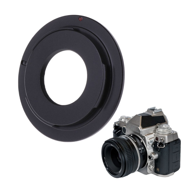 49mm To 52mm Metal Step Up Rings Lens Adapter Filter Camera Tool Accessories New | Shopee Singapore
