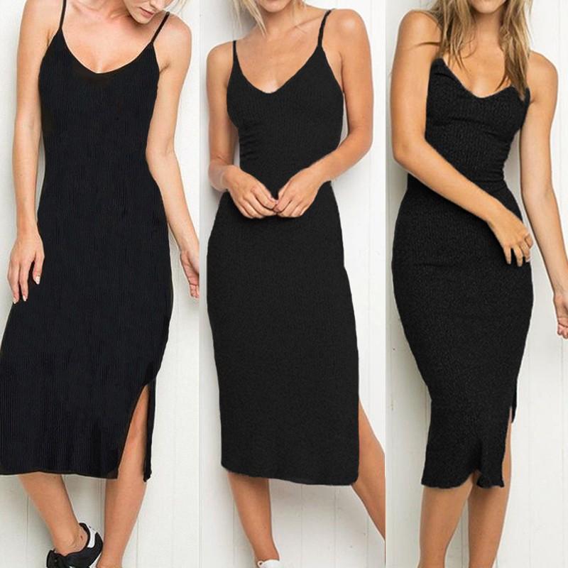 UK 8-24 ZANZEA Women Vintage Check Casual Plus Baggy Sleeveless Midi Tank Dress
