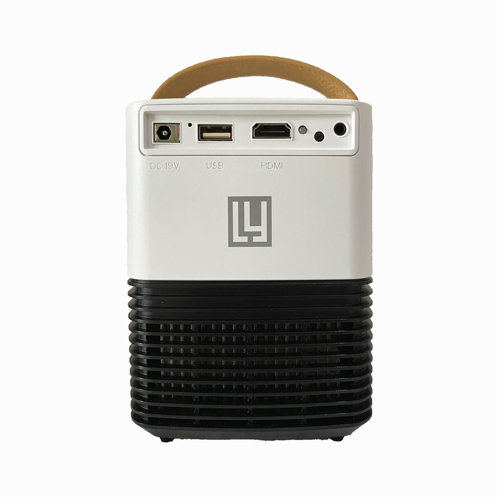 LYH Mini Portable Projector C1   Shopee Singapore