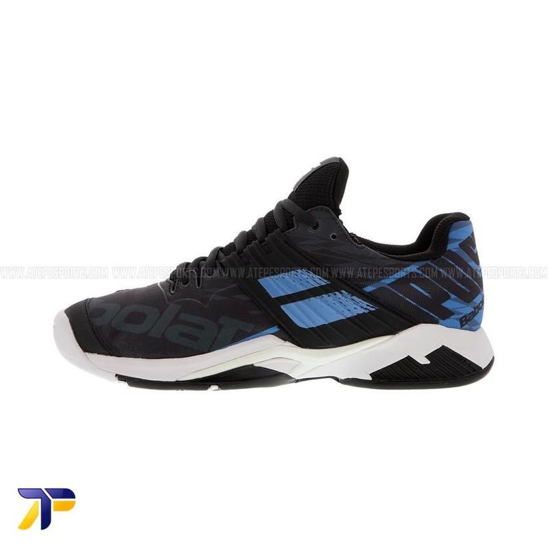 Tennis Shoes Babolat Propulse Fury