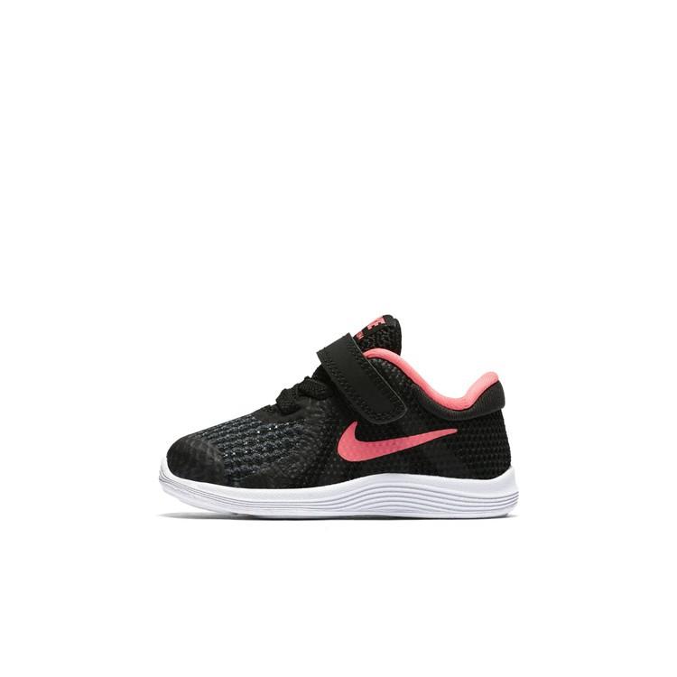 Simplemente desbordando acoplador Telégrafo  Nike Revolution 4 TD Kids Shoes-943308-004 | Shopee Singapore