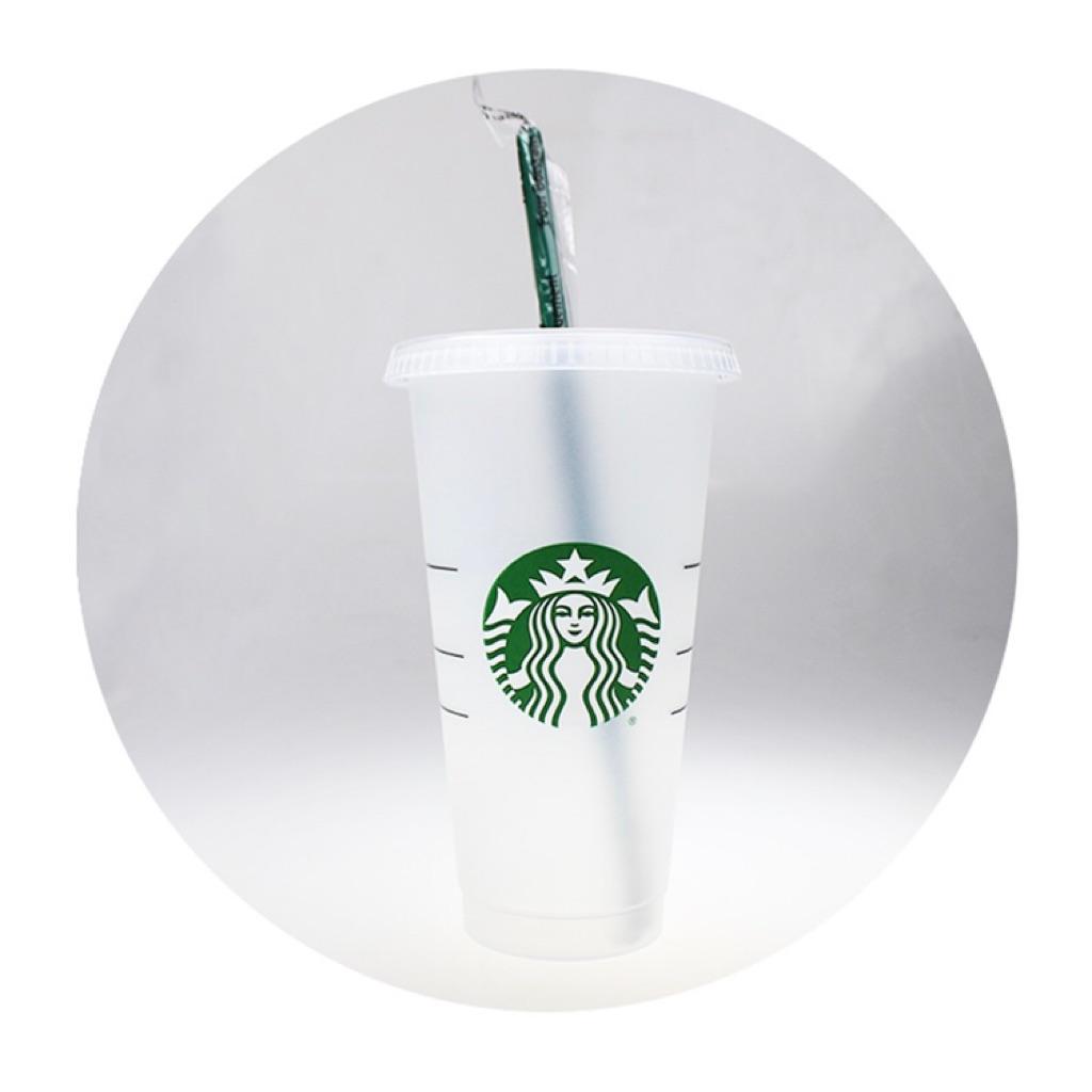 Starbucks Reusable Cold Cup Venti Size 2