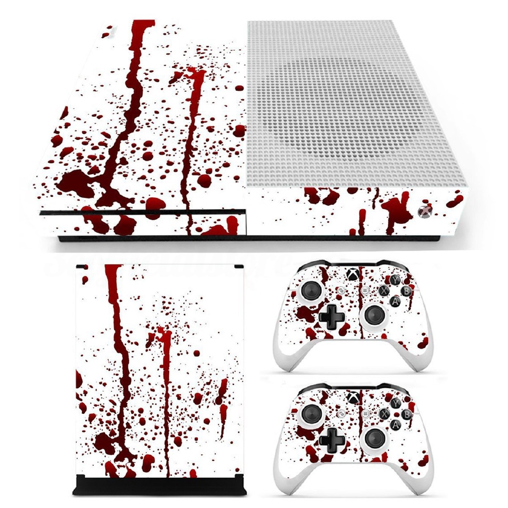 Video Game Accessories Xbox One Kinect Controllers Gravity Falls Dipper Mabel Vinyl Decal Stickers Set