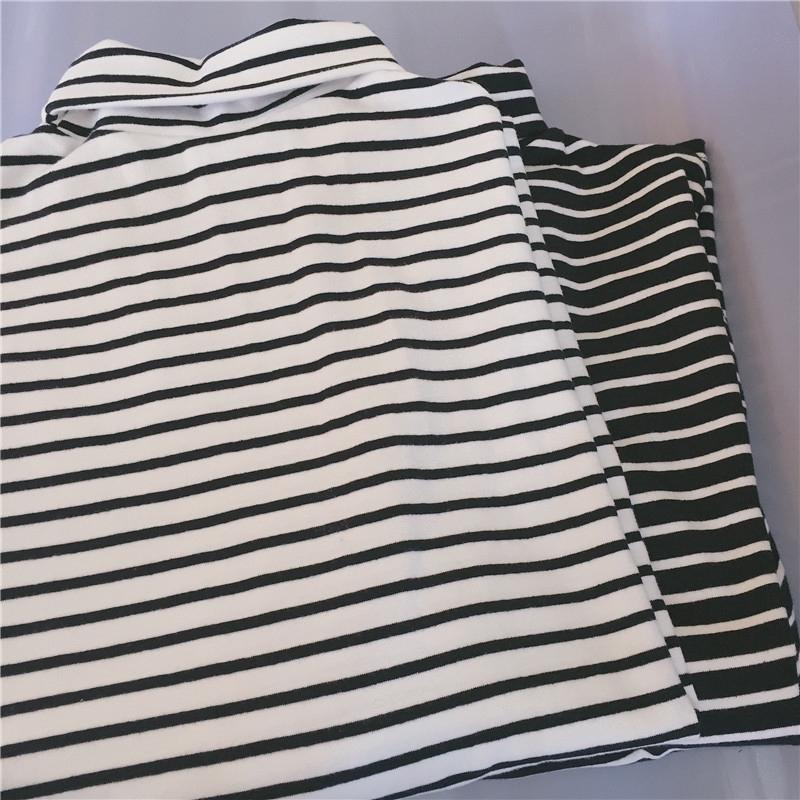 Japanese Turbo Euro JDM Apparel Stripe Novelty Mens Black T-Shirt Drift DUB