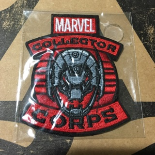 Funko Marvel Collector Corps MCC Badge Patch Avengers