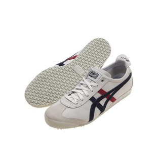 newest c891a 3f6d5 [Onitsuka Tiger] MEXICO 66 VAPOROUS GREY/PEACOAT