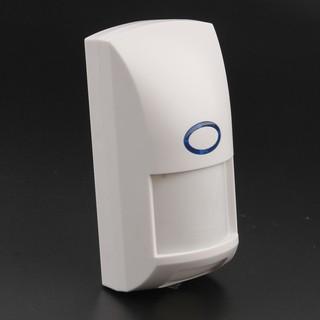 Sonoff PIR PIR2 Wireless Dual Infrared Detector Motion Sensor Smart Alarm  System