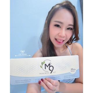 m3 m9 slimming