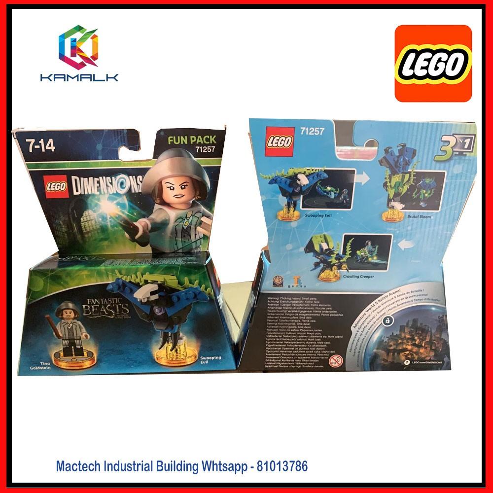 LEGO Dimensions Fantastic Beasts 71257