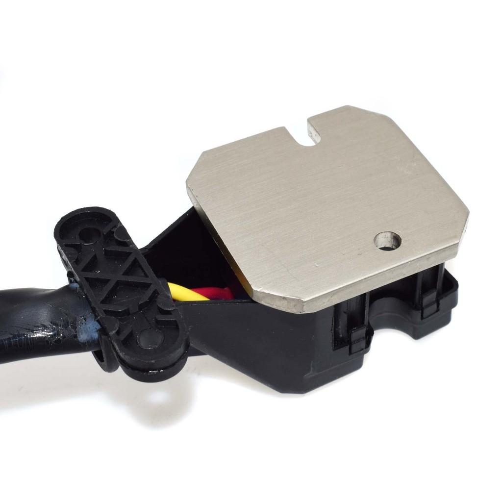 Blower Motor Regulator Resistor For Mercedes-Benz E320 E420 E430 9140010179