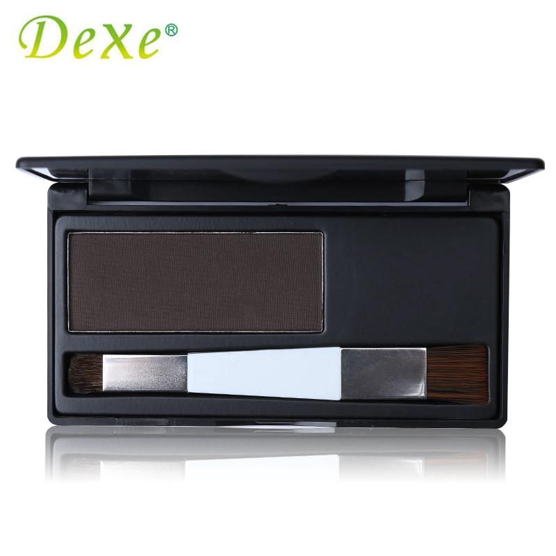 Dexe Hair Coloring Products Cover Gray Root Hair Color Powder Temporary  Hair Dye