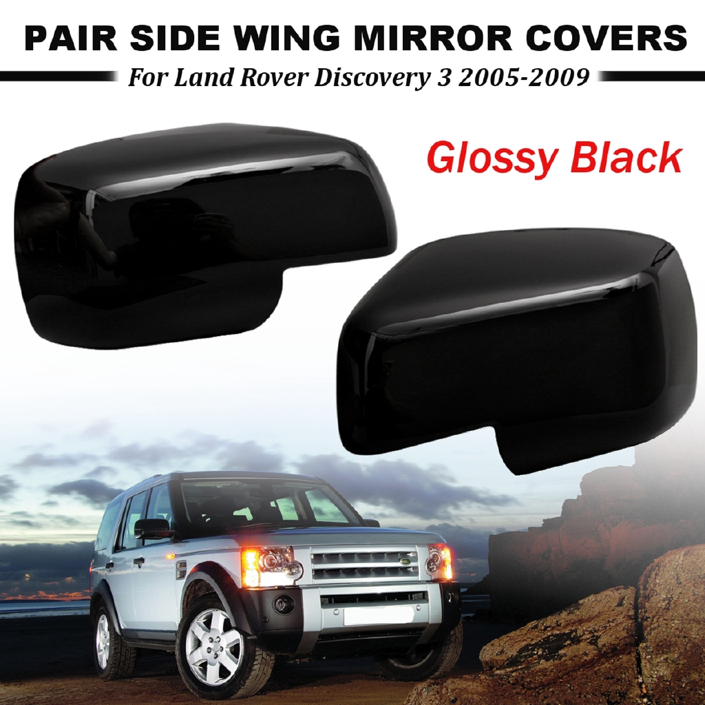 Land Rover Discovery 3 2004-2009 Bumper Protector Lip Guard Cover