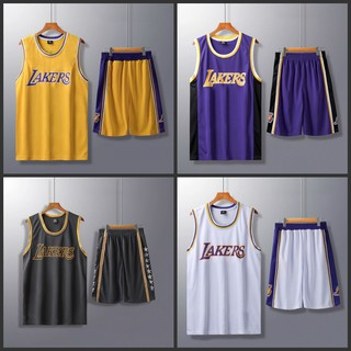 the best attitude b80d6 0d3f8 NBA Los Angeles Lakers City Jersey Adult Basketball Jersey ...