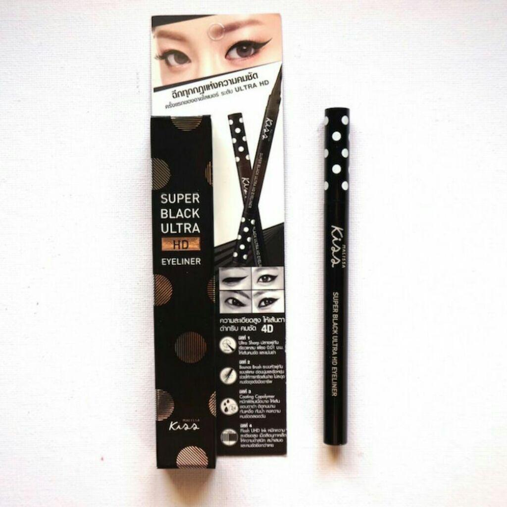 Bourjois Volume Reveal Mascara Waterproof Ultra Black Shopee Singapore Eyeliner Liner Stylo 61