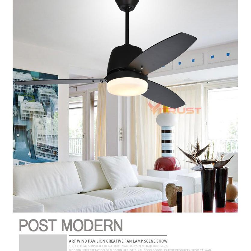 Light 42 Wood Ceiling Fan