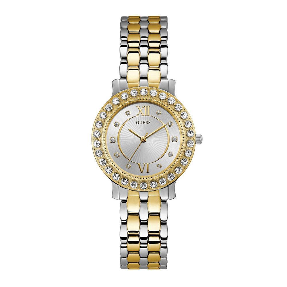 Guess Blush W1062l4 Womens Watch Shopee Singapore Seiko Ladies Sxdg76p1