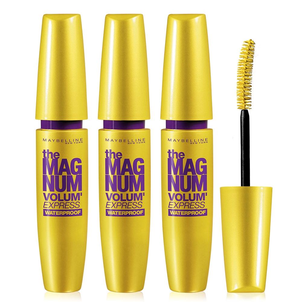 a0bfe374023 Maybelline The Magnum Barbie Mascara | Shopee Singapore