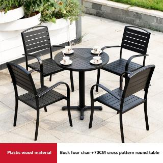 European Outdoor Table And Chairs Hw240