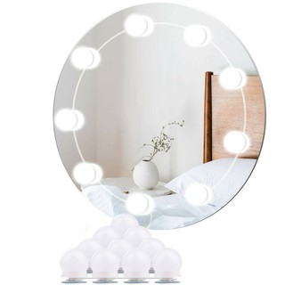Xiaomi Mijia Intelligent Makeup Mirror Led Portable