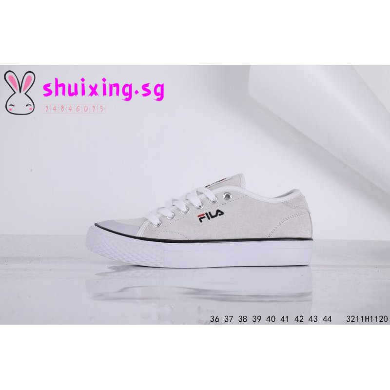 7b3aaa1e578 ready stock  original CONVERSE ALL STAR WHITE men women shoes ...