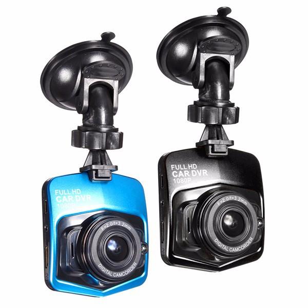 Hd Car Dvr Dash Camera Video Cam Recorder G Sensor Night Vision 2 4