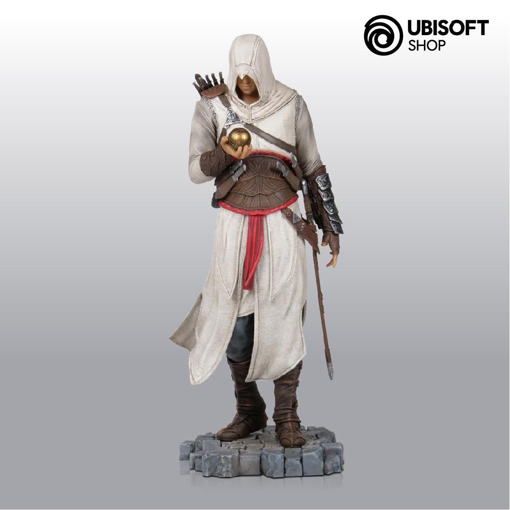 Assassin S Creed Altair Figurine Apple Of Eden Keeper Ubisoft