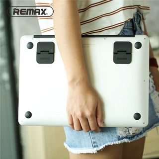 Remax Notebook Cooling Bracket Laptop Stand Cooler Radiator Holder Foldable For