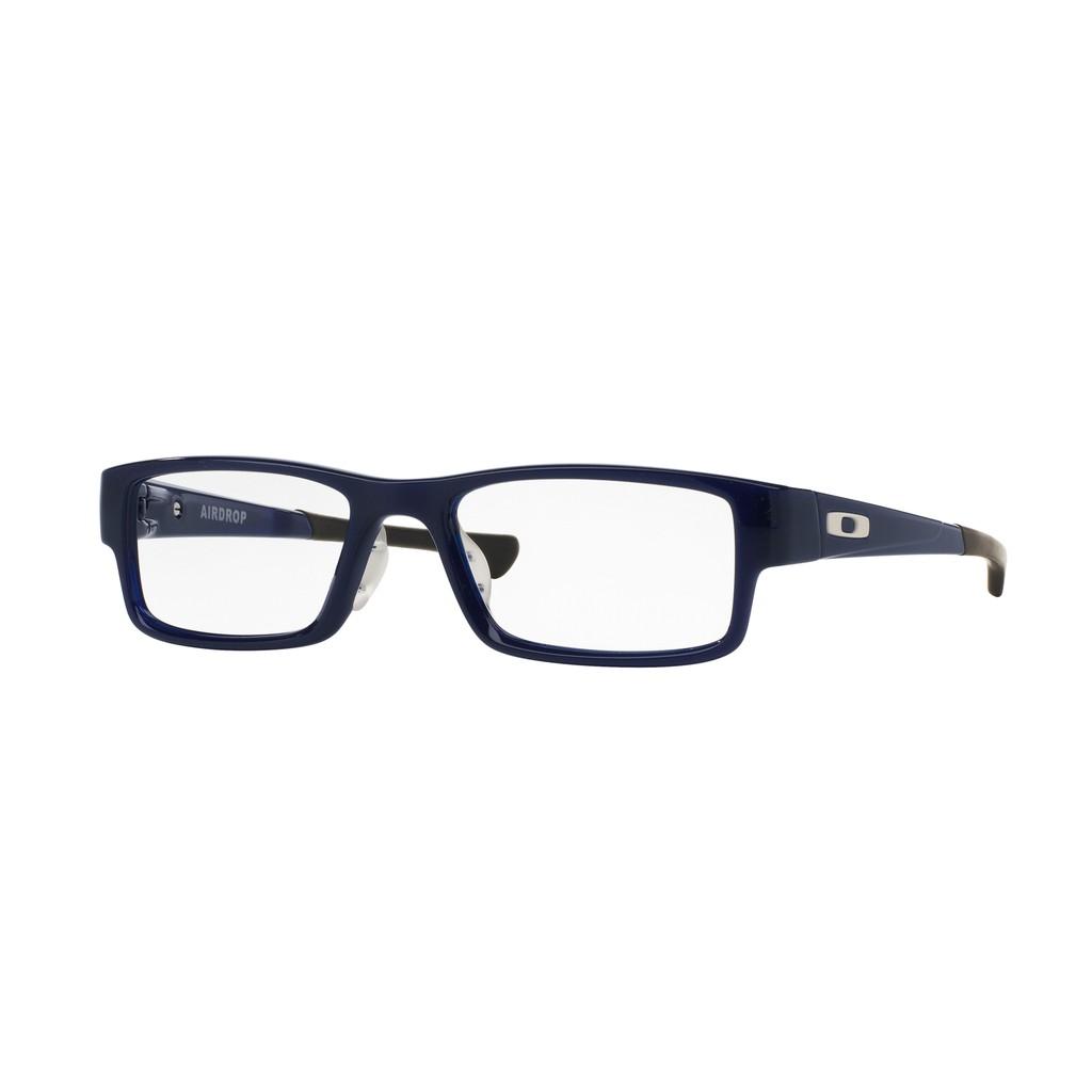 e5c6a9c1f8 Oakley Eyeglasses Chamfer Mnp - OX8089 808902 - size 52