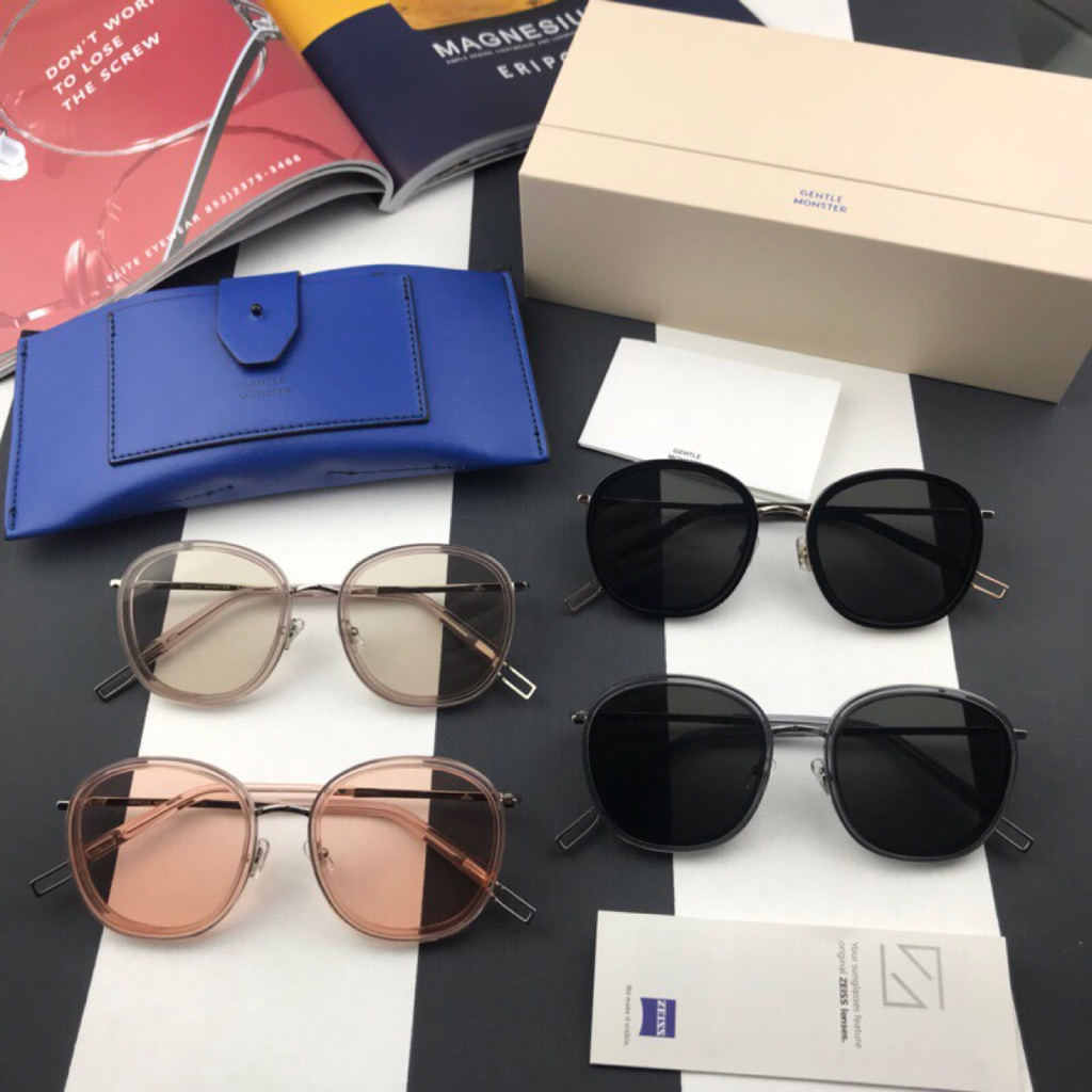 697b78b0912  ASK FOR PRICE  Gentle Monster Ollie Sunglasses
