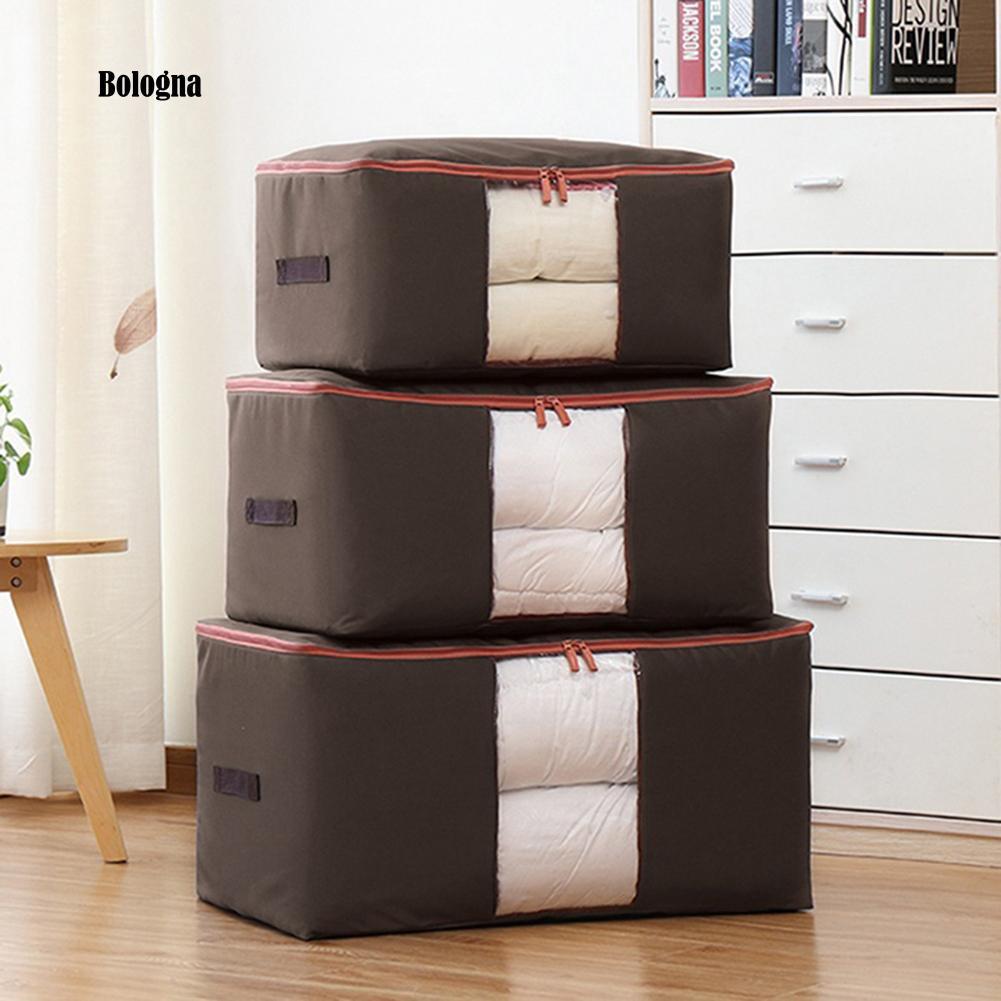 Bo Large Capacity Home Storage Bag