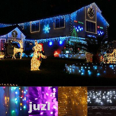 10m Indoor Outdoor Led Fairy Portable