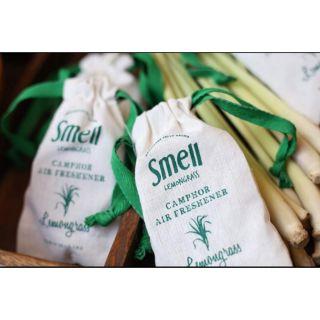 Camphor Air Freshener - Lemongrass, Lavender | Shopee Singapore