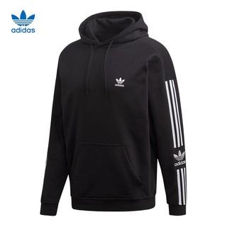 Adidas Originals WATERCOLOR HDY Hoodies Men's Pullover Sweater ED6272