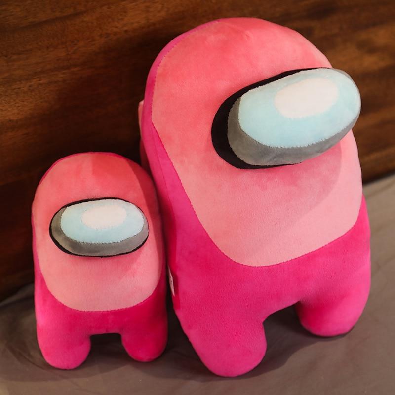 Among Us Plush Toys Animal Among Us Game Stuffed Doll Figure Christmas Gift