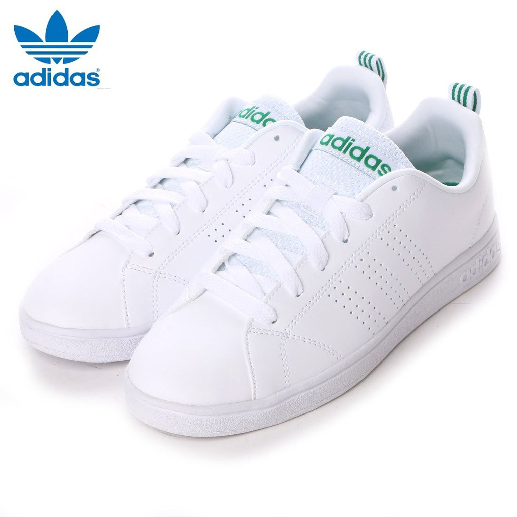 info for 0f84c 4b28d Adidas Unisex Originals Court vantage S78767 (White White) Casual shoes    Shopee Singapore