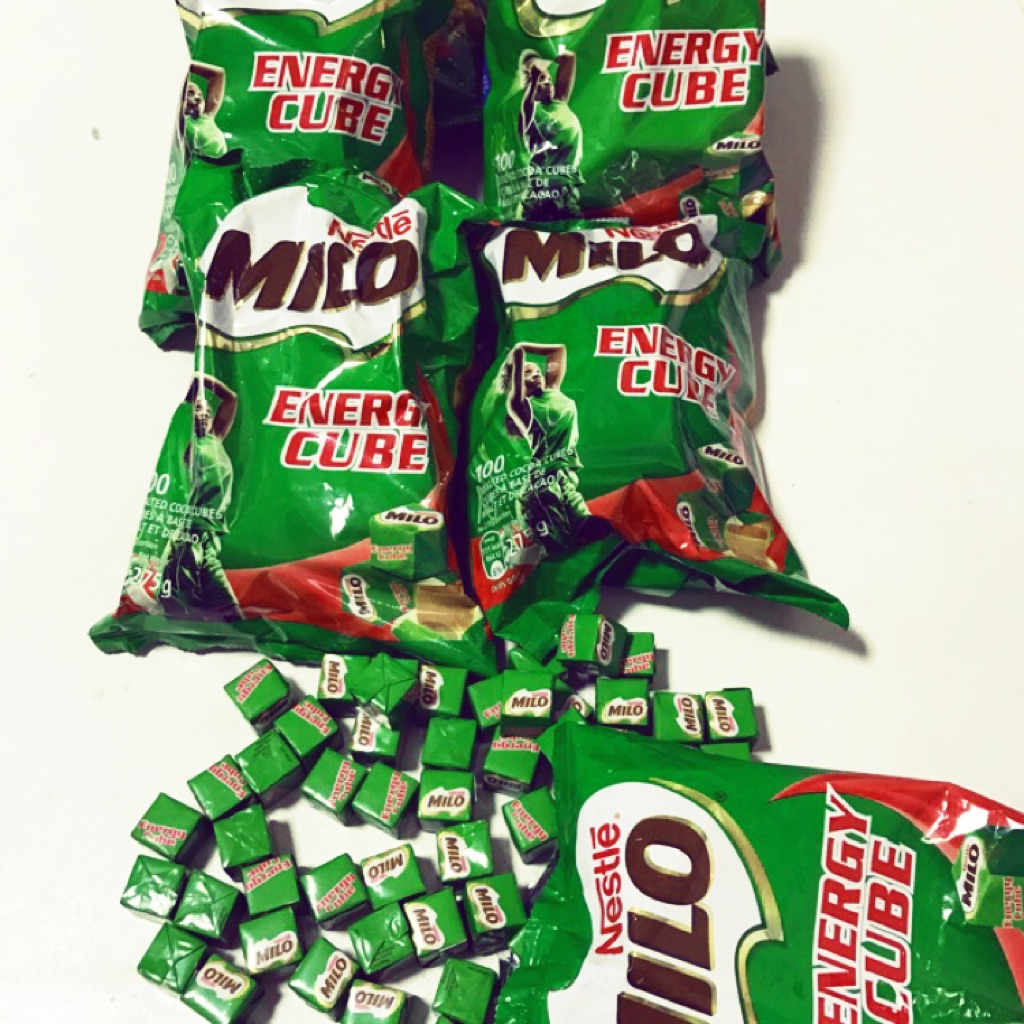 Milo Cubes Price And Deals Food Beverages Oct 2018 Shopee Energy Cube 2 Pack Singapore