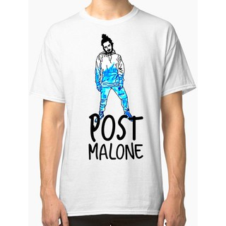 2019 2018 New Summer Cool Fashion Harajuku Tee Shirt Post Malone T-Shirt  M/F Post Malone Merch Post Malone Hoodie
